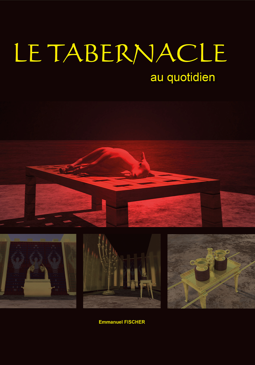 le tabernacle au quotidien